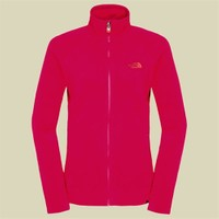The North Face 100 Glacier Full Zip Kadın Polar