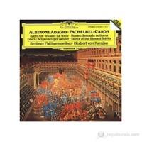 Herbert Von Karajan - Albinoni: Adagio Pachalbel: Canon