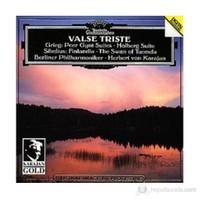 Herbert Von Karajan - Grieg: Peer Gynt Suites Holdberg Suite Sibelius: Finlandia