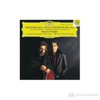 Mischa Maisky - Shostakovich: Cello Concertos Nos:1 And 2