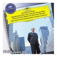 Rafael Kubelik - Dvorak: Symphonies Nos:8 And 9