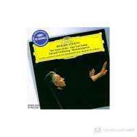 Herbert Von Karajan - Strauss,R.: Four Last Songs