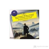 Maurizio Pollini - Schubert: Wanderer Fantasie Schumann,R: Fantasie