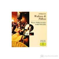 Lorin Maazel - Strauss: Waltzes And Polkas (2 Cd)