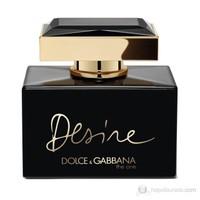 Dolce Gabbana The One Desire Edp 75 Ml Kadın Parfümü