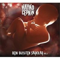 Hayko Cepkin - Beni Büyüten Şarkılar Vol.1