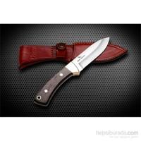 Bora M 309 Falcon Wenge Saplı Bıçak