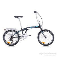 """Bianchi 20"""" Katlanır Bisiklet Katlanır Bisiklet"""