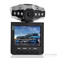 Araç Kamerası Hddvr Araç İçi Kamera 4 Gb Hafıza Kartı Dahil