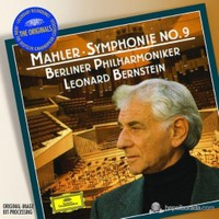 Leonard Bernsteın - Mahler: Symphony No:9