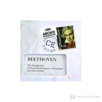 John Eliot Gardiner - Beethoven: The Symphonies