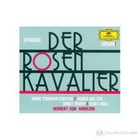 Herbert Von Karajan - Strauss: Der Rosenkavalıer