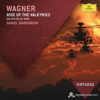 Daniel Barenboim - Wagner: The Ride Of The Valkyries