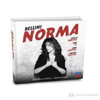 Cecilia Bartoli - Bellini: Norma
