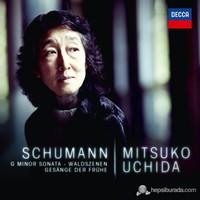 Mitsuko Uchida - Schumann: G Minor Sonata