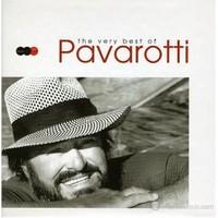 Lucıano Pavarottı - The Very Best Of