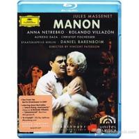 Anna Netrebko And Rolando Vıllazon - Massenet: Manon