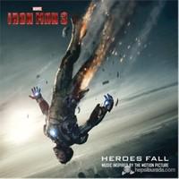 Soundtrack - Ironman 3: Heroe's Fall
