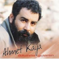 Ahmet Kaya - Dokunma Yanarsın