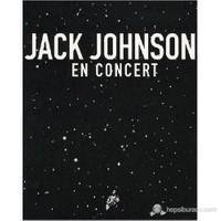 Jack Johnson - En Concert