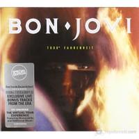 Bon Jovi - 7800° Fahrenheıt (Special Edition)