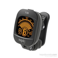 Musedo T-5s Clip On Tuner