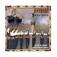 Various Artist - Bayburt Barları