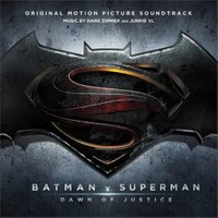 Hans Zimmer And Junkie Xl - Batman V Superman: Dawn Of Justice (Original Motion Picture Soundtrack)