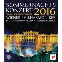 Semyon Bychkov, Wiener Philharmoniker - Sommernachtskonzert 2016/Summer Night Concert 2016
