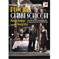 Placido Domingo - Puccini: Gianni Schicchi