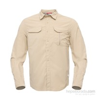 The North Face Erkek L/S New Sequoia Shirt Gömlek