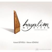 Kutsal Sütoğlu & Rıdvan Gönenli - Hayalim