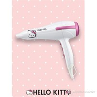 Hello Kitty DW1107W Saç Kurutma Makinesi