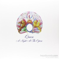 Queen - A Night At The Opera (Plak)