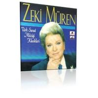 Zeki Müren - Türk Sanat Müziği Klasikleri