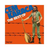 Cem Karaca - The Best Of Cem Karaca 1