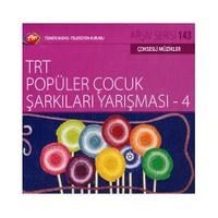 TRT Arşiv Serisi 143: TRT Popüler Çocuk Şarkıları Yarışması 4