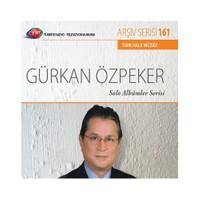 TRT Arşiv Serisi 161: Gürkan Özpeker - Solo Albümler Serisi