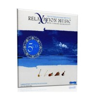Relaxation Music Box Set 1 (5 CD)