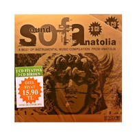 Sofa - Sound Of Anatolia (3 CD)