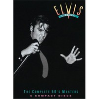 Elvis Presley - The King Of Rock 'N' Roll: The Complete 50'S Masters