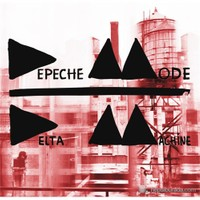 Depeche Mode - Delta Machine (2 CD)