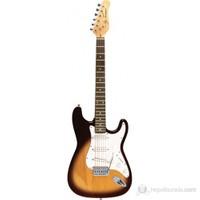 Jay Turser JT-300-TS Elektro Gitar