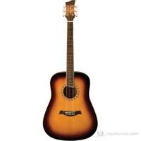 Jay Turser JTA-450S-ATB Akustik Gitar