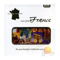 Global Sounds Music From France