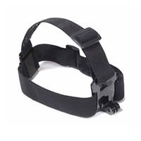 Knmaster Sjcam Kafa Bandı / Head Strap