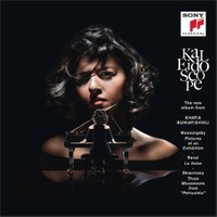 Khatia Buniatishvili - Kaleidoscope