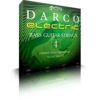 Bas Gitar Teli Darco D9900L Nickel Plated