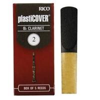 Rico Royal Plasticover Rrp05Bcl200 Sib Klarnet Kamışı