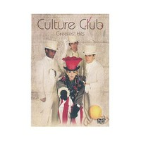 Culture Club - Greatest Hits (dvd)